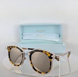 e20e90713bb Image is loading Brand-New-Authentic-Karen-Walker-Sunglasses -BOUNTY-Tortoise-