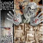 Enemy of the Music Business by Napalm Death (Vinyl, Feb-2013, Secret Records)