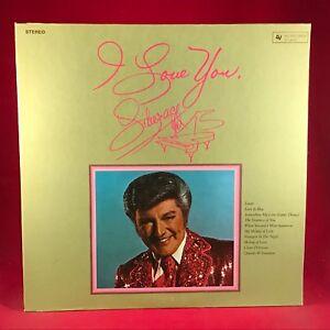 LIBERACE-I-Love-You-1977-USA-Vinyl-LP-EXCELLENT-CONDITION
