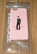 SHINEE DDP STARDIUM SMTOWN SUM OFFICIAL GOODS KEY PINK iPHONE 6s / 6 PHONE CASE