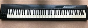 ALESIS-Q88-SEMIWEIGHTED-MIDI-KEYBOARD