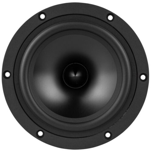 """NEW 6/"""" Woofer Speaker.Replacement.8 ohm.Home Audio Driver.six inch.midrange.MTM"""