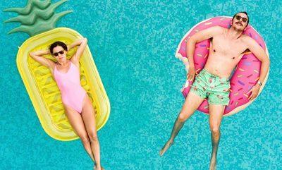 Latest Swimwear Trends