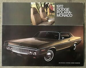 1972-Dodge-Polara-Monaco-original-American-sales-brochure