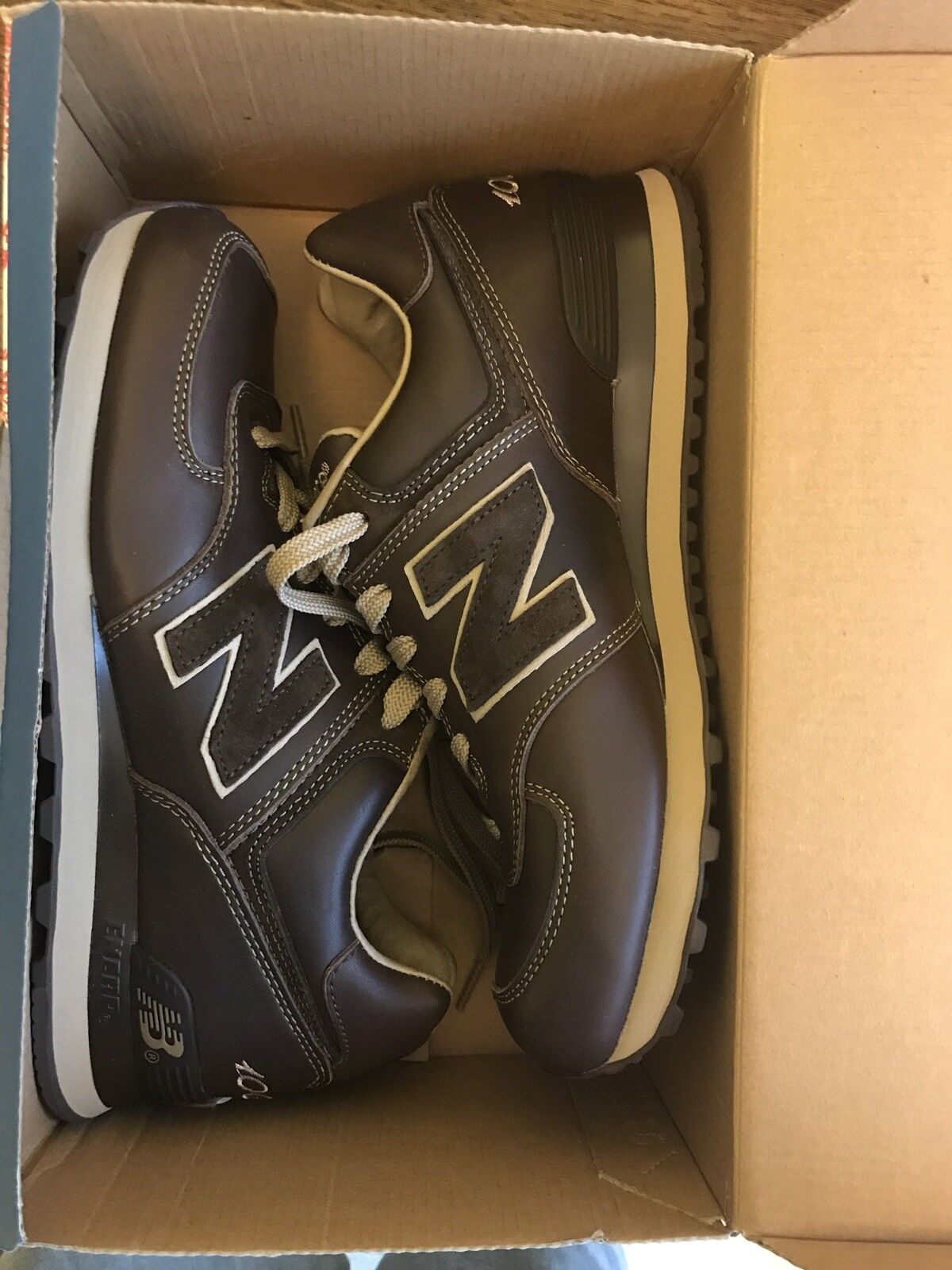 New balance 574 100th Years