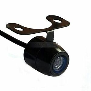 12V-170-Mini-Color-CCD-Reverse-Backup-Car-Front-Rear-View-Camera-Night-Vision