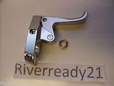 Billet Silver Finger Throttle Jet-Ski Sea-Doo Wave-Runner 440 550 650 701 760