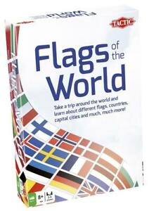 Tactic-Flags-of-the-World-Educational-Card-Game