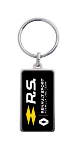 Renault F1 Team Keyring Black Ebay
