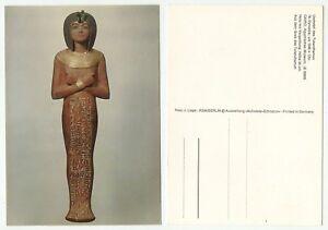 02517-Tutanchamun-Uschebti-alte-Ansichtskarte