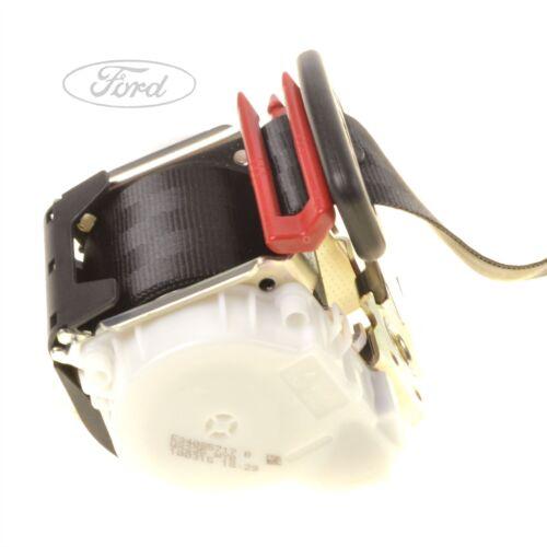 Genuine Ford Focus MK3 Rear Centre Seat Belt 1931004
