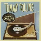 Best of Tommy Collins by Tommy Collins (CD, Aug-2005, Curb)