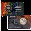 miniature 36 - 2 Euro commemoratives 2020 - Pièces / FDC / FB