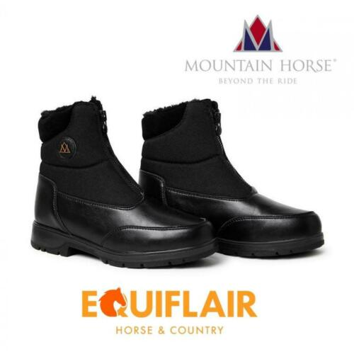 Mountain Horse Vermont Zip Paddock