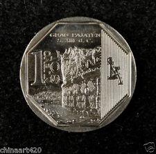 Perú conmemorar moneda 1 Nuevo Sol 2011 UNC, gran Pajatén
