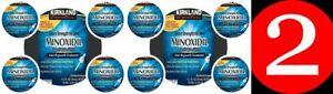 Kirkland-5-Extra-Strength-Men-Hair-Regrowth-12-Month-FREE-SHIPPING-Minoxdil