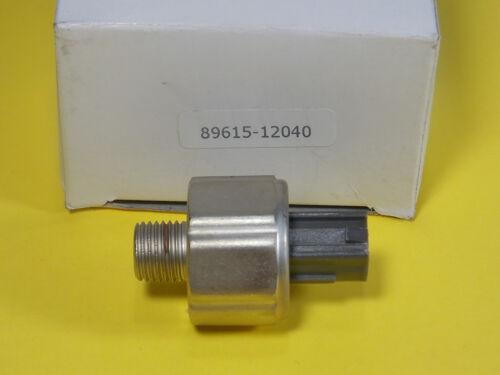 Engine Detonation Knock Sensor *fits TOYOTA LEXUS 89615-12040 FREE SHIPPING NEW