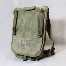 Original US M1928 Doughboy Pack - American Genuine Army WW2 WWII Soldier GI USA