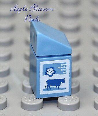 NEW Lego Belville Trans PURPLE STARFISH Minifig//Minifigure Star Fish Animal Food