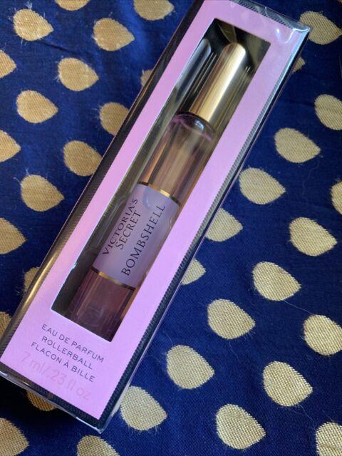 Victoria's Secret BOMBSHELL  Eau de Parfum Rollerball  .23 fl oz