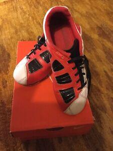 Nike Football boots blades) - U.K. 3 | eBay