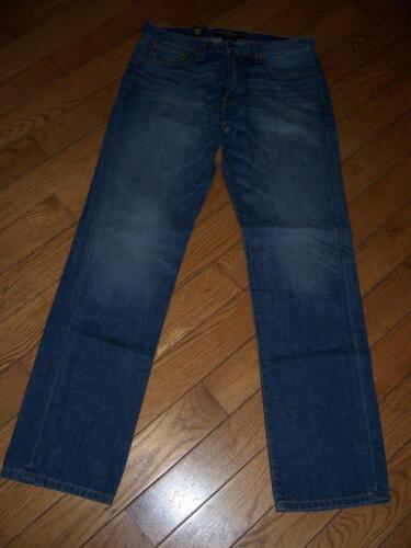 32 Jeans Original Lucky Longueur Denim Brand droit 221 Nwot Taille Homme Jean OB8wxvxn