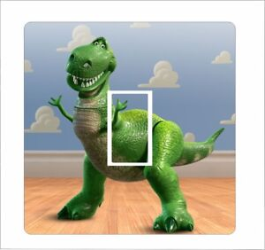 Rex-Toy-Story-Light-Switch-Sticker-vinyl-cover-decal-91