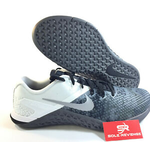 the best attitude 947fd aa4a5 Image is loading New-Nike-Metcon-4-XD-BV1636-012-Black-