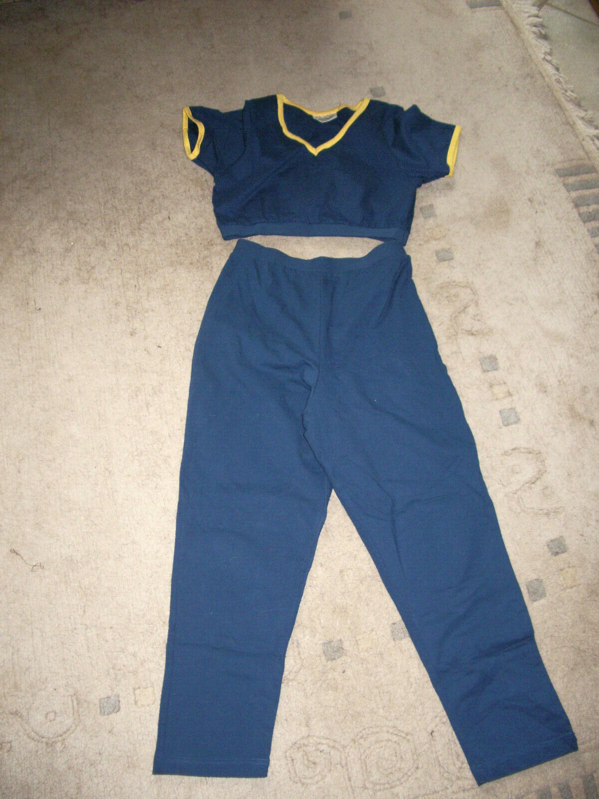 Womens Tracksuit Size M