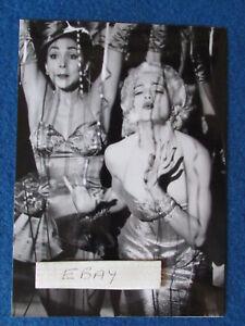 Original-German-Press-Photo-7-034-x5-034-Madonna-1990-C