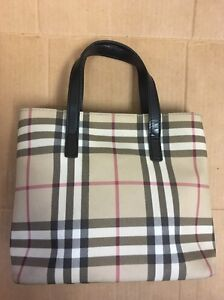 Burberry Handbags Ebay