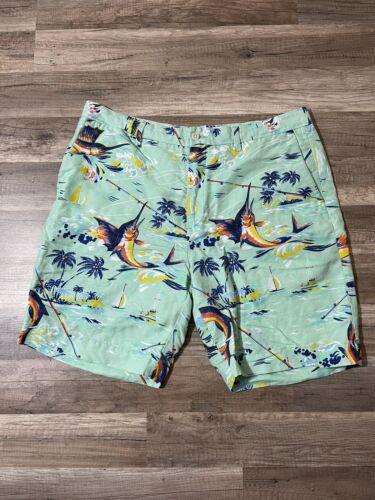 Polo Ralph Lauren Mens Size 36 Classic Fit Shorts