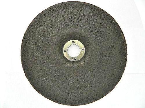 7 x 1//4 x 7//8 SAIT 20080 Type 27 KC USA Grinding Wheel Aluminum Oxide