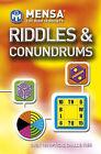 Mensa B: Riddles & Conundrums by Robert Allen, John Bremner (Paperback, 2006)