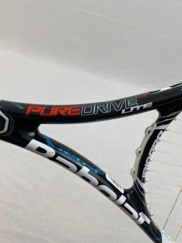 Details about  /Babolat Pure Drive Lite 2012 4 1//4 Excellent Condition 9.5//10