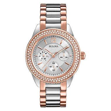 Bulova 98N100 Women's Watch