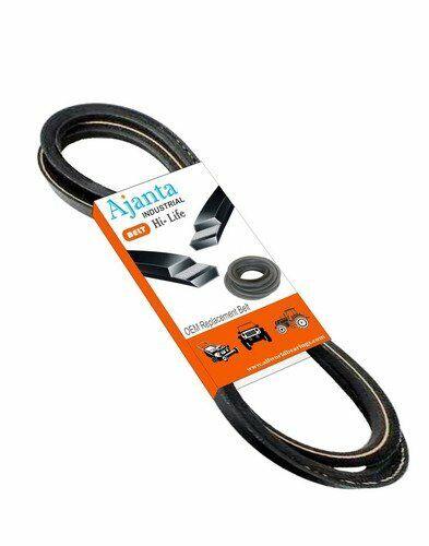 A-156 Power Drive V-Belt 1//2x158
