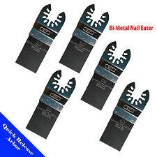 Bi-metal Saw Blade Oscillating Multi Tool Fein Porter Cable Dewalt Bosach Skil
