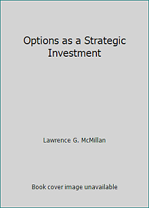 Options as a strategic investment kaufen