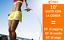 FITNESS-SPEED-JUMP-ROPE-CORDA-DA-SALTO-ACCIAIO-CROSSFIT-REGOLABILE-PER-SALTARE Indexbild 2