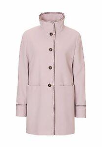 Preis vergleichen groß auswahl neueste trends Details zu Gil Bret Damen Mantel NEU Wolle Kaschmir Größe 36