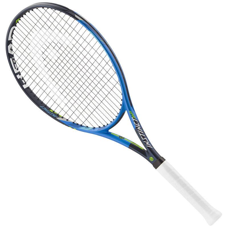 Head graphène toucher INSTINCT MP 2018 Raquette de tennis