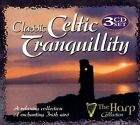 Classic Celtic Tranquility [Box] by Various Artists (CD, Aug-2004, 3 Discs, Harp)