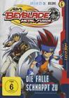 (6)Metal Fusion-Die Falle Schnappt Zu (2011)