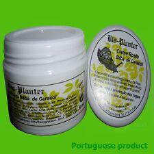 Baba de Caracol SNAIL CREAM Nourishing Curative Effect Acne Hélix Aspersa 50ml