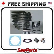 HUSQVARNA 254 254XP 154 154XP NIKASIL O.E.M. QUALITY Cylinder Piston KIT 45mm