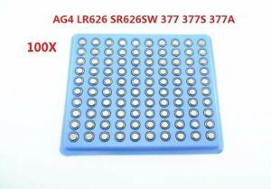 Anmas-Power-100x-1-5V-Alcaline-Bottone-Moneta-Cella-Batteria-LR626-377-SR626-177-AG4
