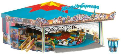 Faller 140437 Carousel Music Express 15 5//32x7 11//16x4 7//16in Nip