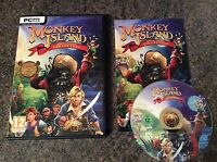 Monkey Island Special Edition Collection Pc Game! Look In The Shop
