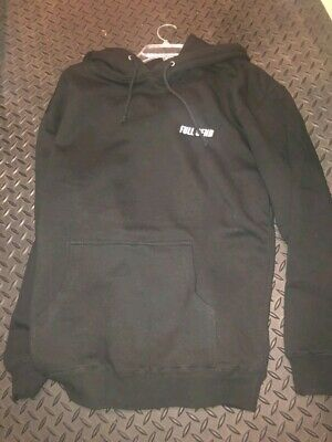 New with tags boys black sweatshirt by Nike size M FREE SHIPPING